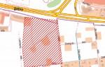 Dimantu ielas un Daibes ielas rekonstrukcijas un to inženierkomunikāciju būvprojekta izstrāde Rīgā