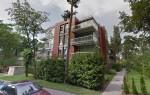 Daudzstāvu daudzdzīvokļu mājas jaunbūve Kuldīgas ielā 9, Jūrmalā