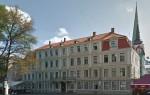 Rīgas pils austrumu piebūves rekonstrukcija