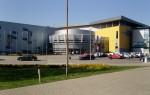 Olimpiskais sporta centrs, Rīgā, Grostonas ielā 6
