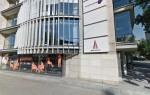Biroja ēka Brīvības ielā 171, Rīgā