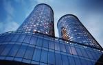 Daudzfunkcionālajam kompleksam Z-TOWERS, Daugavgrīvas ielā 9 un 9a, Rīgā