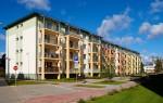 Daudzstāvu dzīvokļu dzīvojamās mājas Biķernieku ielā 162, Rīgā