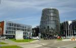 RBS Skals biroju ēka Rīgā, Matrožu ielā 15