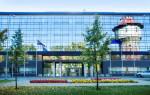 LR Iekšlietu ministrijas administratīvo ēku kompleksa Rīgā, Gaujas ielā 15 attīstības 2. etaps