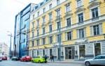 Tallink Hotel Riga, Elizabetes iela 24/26, Rīga