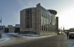 Liepājas pilsētas un rajona policijas pārvaldes ēka Liepājā, Bāriņu ielā 3