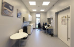 """Magnētiskās rezonanses kabineta ēkas Jēkabpilī, A. Pormaļa ielā 125, būvprojekta izstrāde (ēkas būvprojekta piesaiste un pieslēgums inženierkomunikācijām SIA """"Jēkabpils reģionālā slimnīca"""" teritorijā)"""
