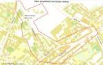 0.23kV tīkla likvidēšana un 10/0.4kV tīkla rekonstrukcija ar komercuzskaišu sakārtošanu Rīgā, Mēness ielas rajonā