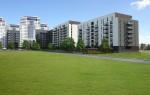 Daudzstāvu daudzdzīvokļu dzīvojamā ēka Grostonas ielā 17, 19, 21 Rīgā