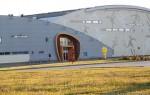 Vidzemes Olimpiskais sporta centrs Valmierā