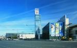 Rīgas Centrālās Dzelzceļa stacijas kompleksa attīstība - ēka A