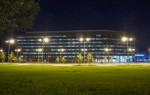 Latvijas Republikas Valsts ieņēmuma dienesta administratīvo ēku komplekss Rīgā, Talejas ielā 1, ĒKA 1, 2.KĀRTA.