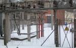 123. transformatoru apakšstacijas un fīderpunkta FP-44 rekonstrukcija Rīgā