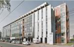 Biroja ēkas jaunbūve Rīgā, Duntes ielā 11