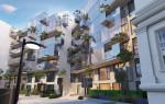 Ēkas lit.001 pārbūve un dzīvojamās ēkas jaunbūve