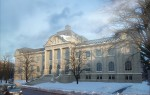 Latvijas Nacionālā mākslas muzeja jaunbūve/ rekonstrukcija, Krišjāņa Valdemāra iela 10a, Rīga