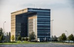 AS DnB NORD bankas biroja ēka Skanstes ielā 12, Rīgā