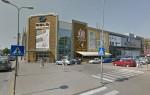 Viesnīcas rekonstrukcija un tirdzniecības centrs Daugavpilī, Rīgas ielā 9